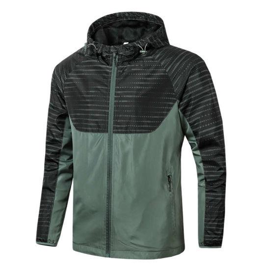 Outdoor Sports Coats Windbreaker Jackets