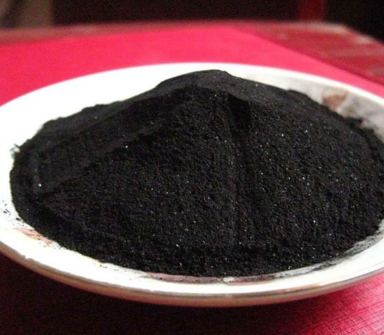 High Active Wood Activated Charcoal Powder for Pharmaceutical Decoloriation Water Purification Powdered Activated Carbon for