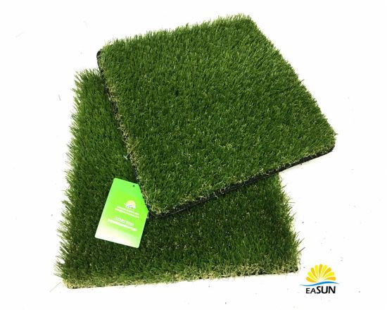 Grass Carpet Artificial Turf No Infill Artificial Grass