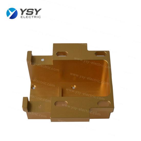 Aluminum Custom Made CNC Machining Auto Part and Accessories