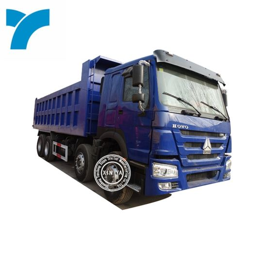 China Manufacture Cargo Mini Restoration Dump Truck for Sale
