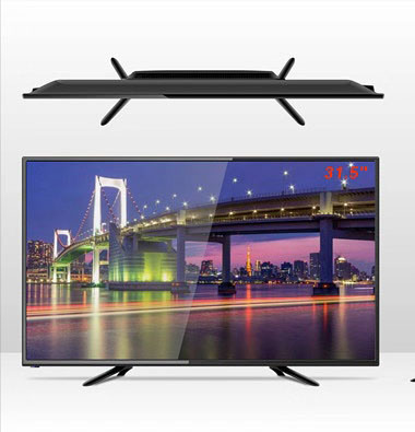 Full HD 43inch LCD TV Television with 1080P Resolution Smart TV