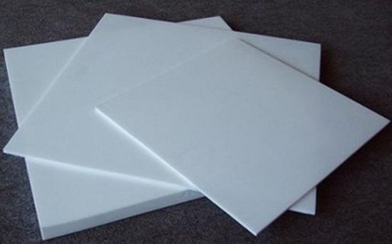Different Thickness of White ABS Sheet