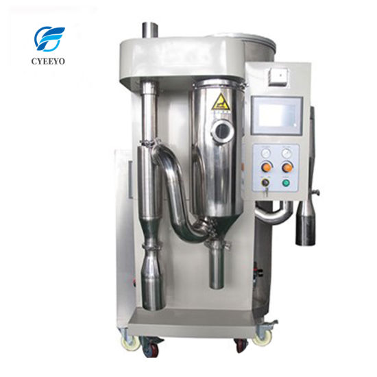 Price Mini Machine Milk Powder Pilot Spray Industrial Spray Dryer