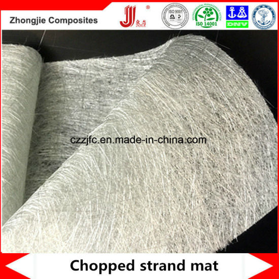 450g Emulsion/Powder Type Fiberglass Chopped Strand Mat EMC450