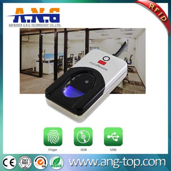 Original Portable Digital Persona Uru4500 USB Biometric Fingerprint Reader  Scanner
