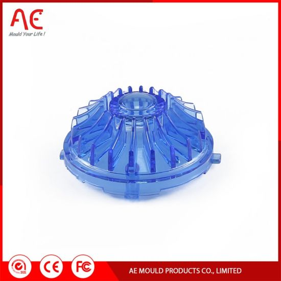 Plastic Assembly Injection Mold Making Mulit-Cavity Mold Design