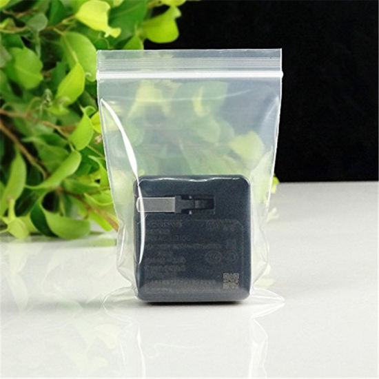 Good Price New Style Stand up PE Ziplock Bag, LDPE Zipper Bagfob Reference Price: Get Latest Price pictures & photos