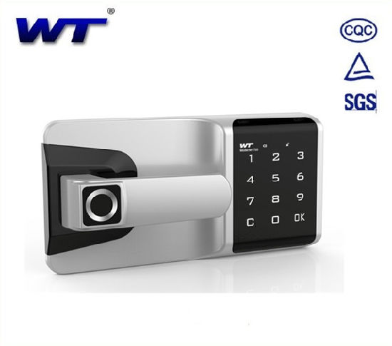 Enjoyable China M 1705 Sf High Security Fingerprint Digital Locker Home Interior And Landscaping Ologienasavecom
