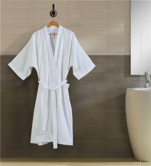 697074b8e71 China Cheap Kimono Waffle SPA Robes Wholesale - China Robe