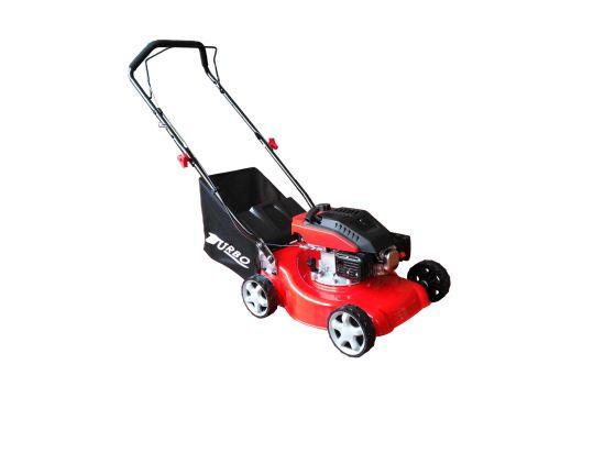 16 Inch New Gasoline Hand Push Lawn Mower