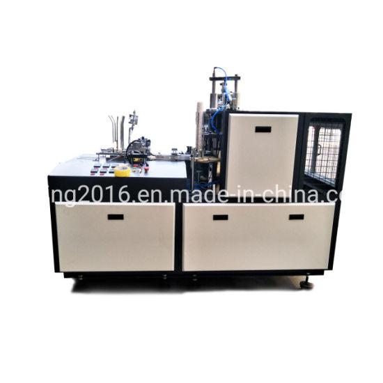 Hot Sale Paper up Forming Machine Manufacturer