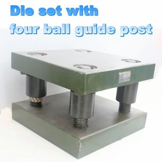 Rolling Cold Press Die Sets with Four Guide Post pictures & photos