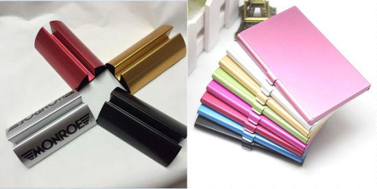 China metal business card case metal card holder china card metal business card case metal card holder reheart Gallery