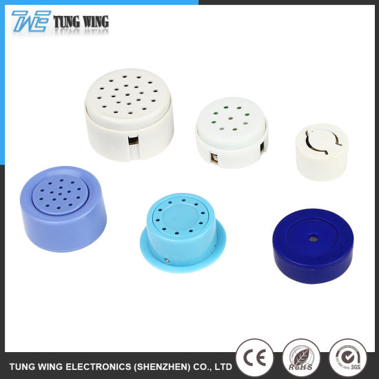 Mini Recorder Sound Box for Musical Box & Plush Toys