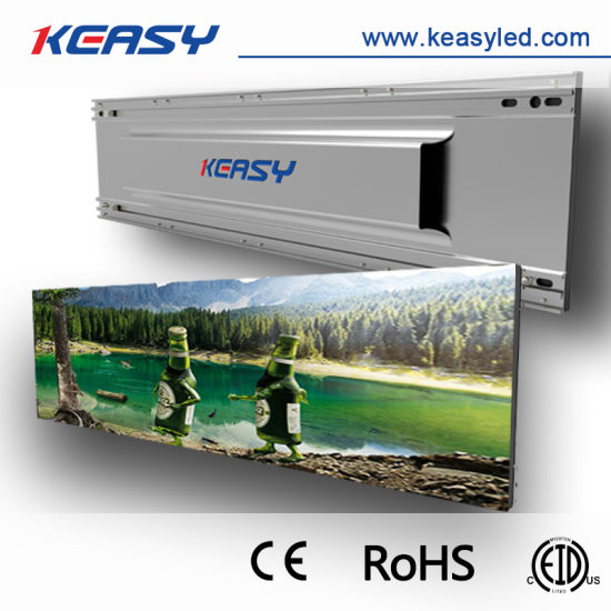 Wholesale High Quality P3.91 Full Color Outdoor LED Display for Advertising