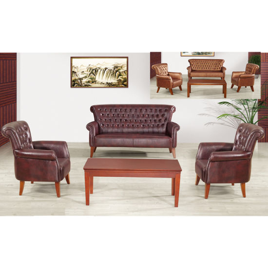 China Truely Nice Leather Sofa Online Sale China Office Sofa