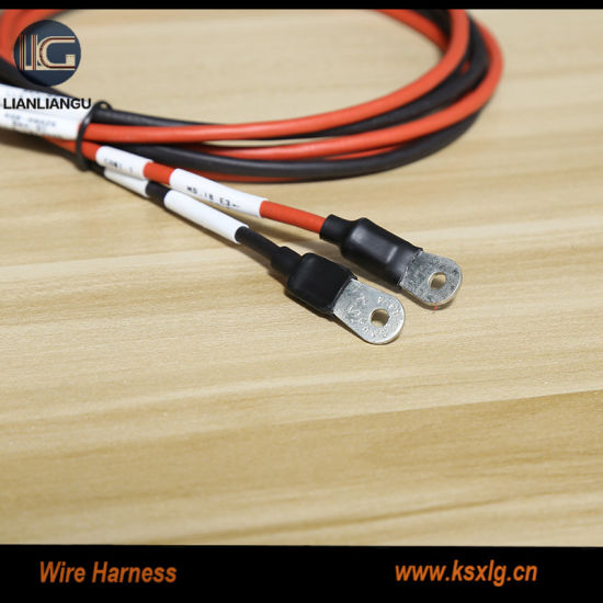 Stupendous China Wiring Loom Apply For Home Automation Wiring Harness Cable Wiring 101 Mecadwellnesstrialsorg
