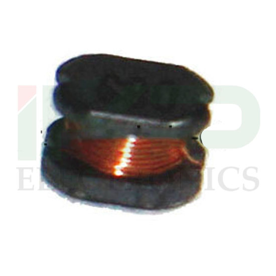 China Wire Wound SMD Inductors - China SMD Unshielded Power Inductor
