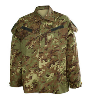 Factory Price Rip-Stop Fabric Combat Uniform