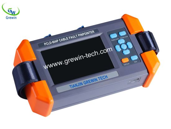 Easy Operation Cable Fault Positioner Pinpointer with Background Noise Reduction