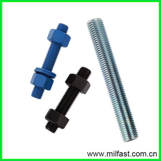 Stud Bolts DIN975/DIN934 pictures & photos