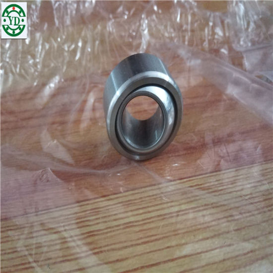 High Precision Self-Lubricating Radial Spherical Plain Bearing Ge4e Ge5e Ge6e pictures & photos