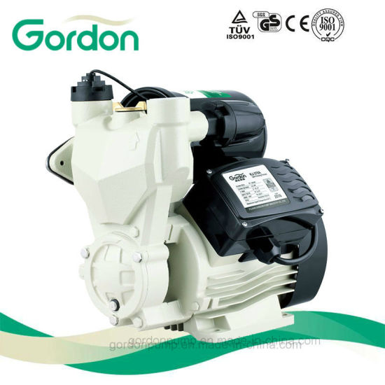 Gardon Electronic Pressure Switch Booster Water Pump with Auto Parts pictures & photos