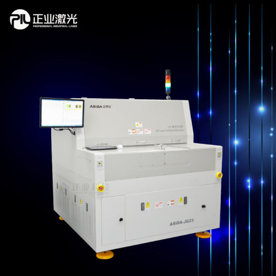 UV Laser Drilling Equipment for Board Circuit