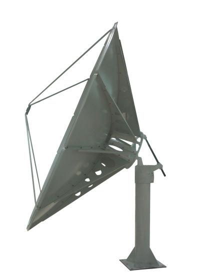 C Band 10 Feet (FT) Satellite Dish Antenna