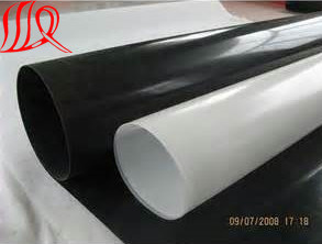 ISO HDPE Impermeable Geomembrane for Pond Landfill and Tunnel Liner pictures & photos