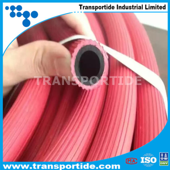 Smooth Bore Teflon Hoses with Good Price pictures & photos