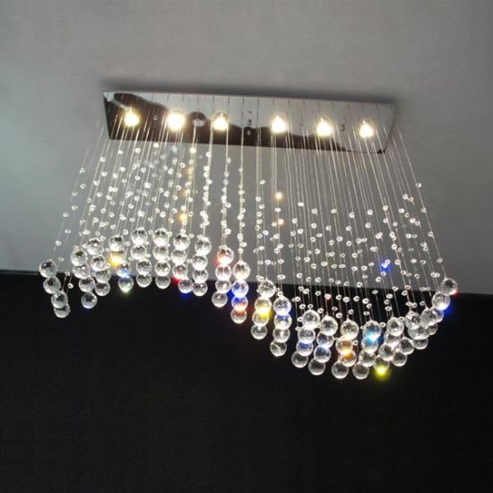 China ceiling light for decoration crystal chandelier gd 8002 6 ceiling light for decoration crystal chandelier gd 8002 6 mozeypictures Choice Image