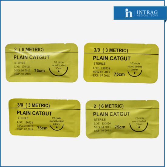 Surgical Suture pictures & photos