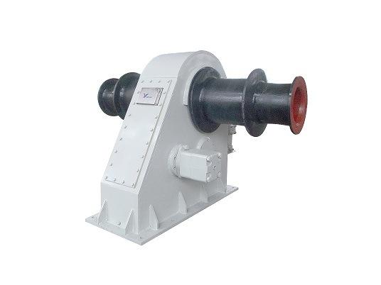 Haisun Btw-SD Marine Hydraulic Wire Winch