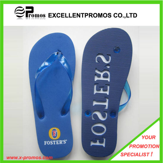 Promotional Printed EVA Slipper, Beach Sandal (EP-S411121) pictures & photos