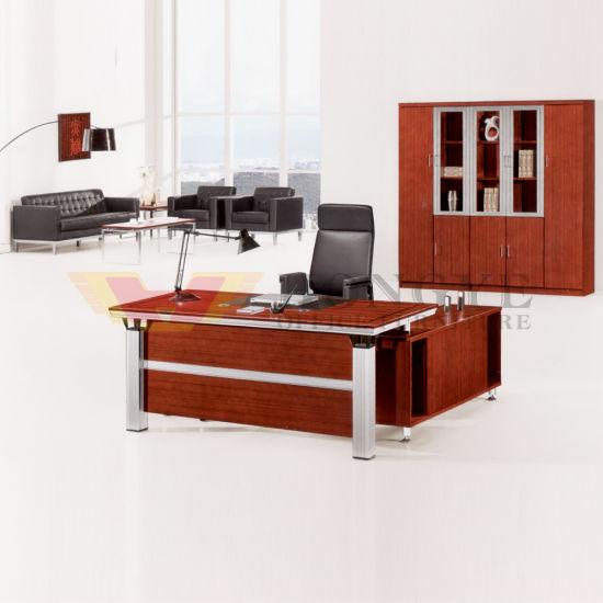 Unique Red Color Surplus Modern Office Furniture Set Hy D1918 Pictures Photos