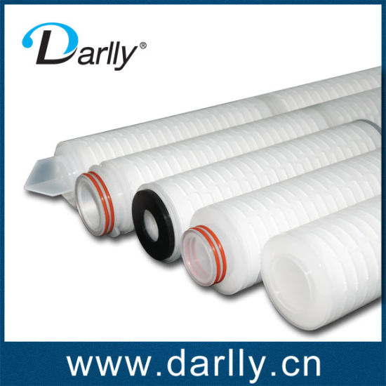 Pes Micropore Filter Cartridge for Industry