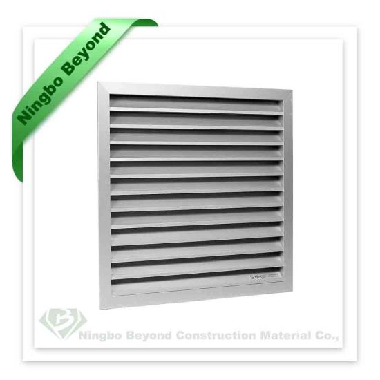 Air Vent Diffuser Return Air Grille with Filter Mesh for HVAC
