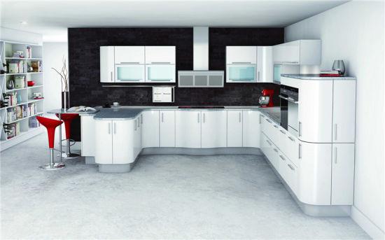 Kitchen Furniture Kitchen Cabinet Modern Kitchen Cabinet Mk 711