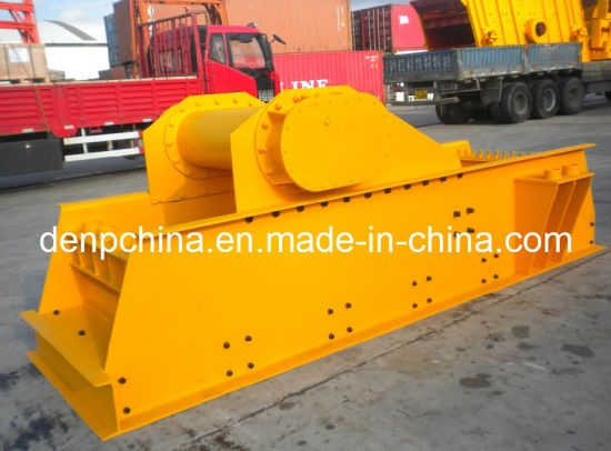 High Frequency Circular Vibrating Screen pictures & photos