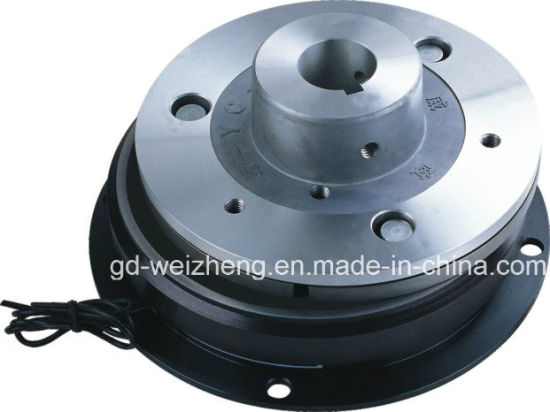 12nm Ys-C-1.2-102 Dry Single-Plate Electromagnetic Clutch