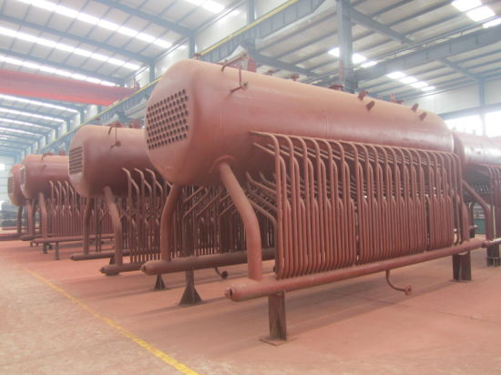 Wood Pellet Fired Machine Szl Style Steam Boiler Price pictures & photos