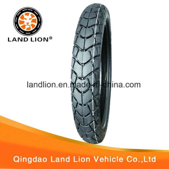 China 10 Year Professional Supply Nylon Type Motorcycle Tires