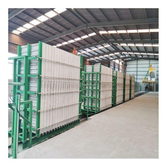 EPS Concrete Sandwich Wall Paneleps Sandwich Wall Panel Production Line