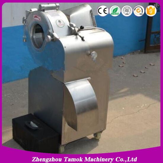 Experienced Manufacturer Vegetable Le Pinele Cuber Cube Cutter Machine