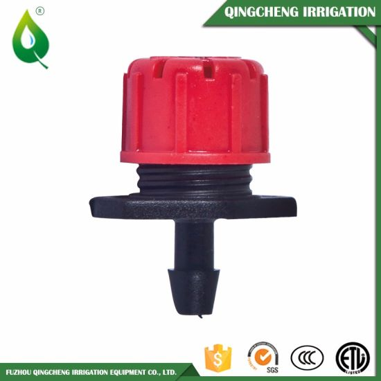 Wholesales Agriculture Watering Red Drip Irrigation Emitters pictures & photos