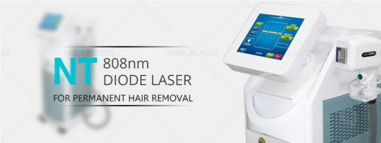 808nm Diode Laser Hair Removal/Medical Ce pictures & photos