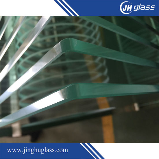 15mm Flat Tempered Glass pictures & photos