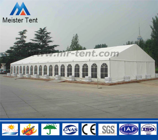 Hot Selling Family Outdoor Party Tent for Wedding Exhibition Events pictures & photos